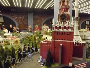 Гранд макет Россия. Кремль