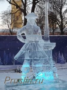 Ледяной пират