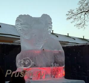 Ледяной овен