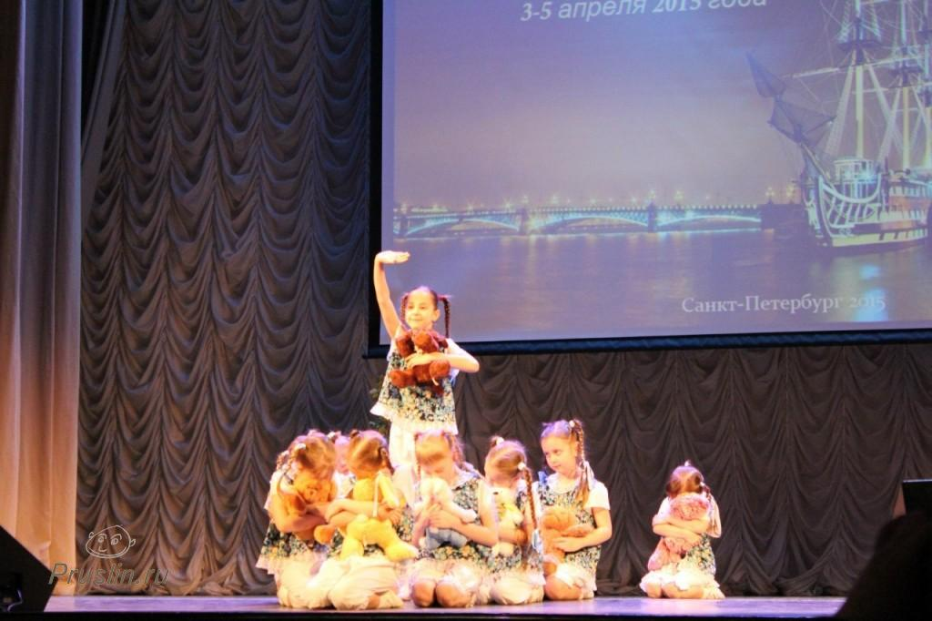 Конкус фестиваль «Волшебная феерия»