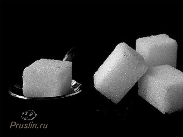 Реальная правда о сахаре и как он влияет на здоровье.