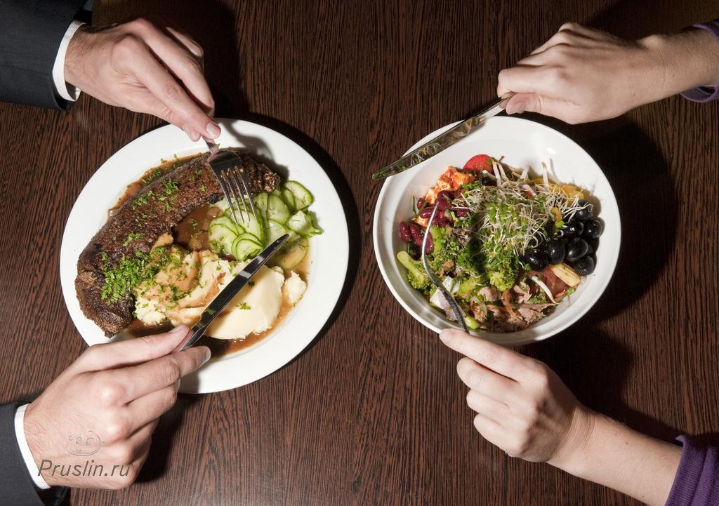 15 хитрых и простых способов похудеть