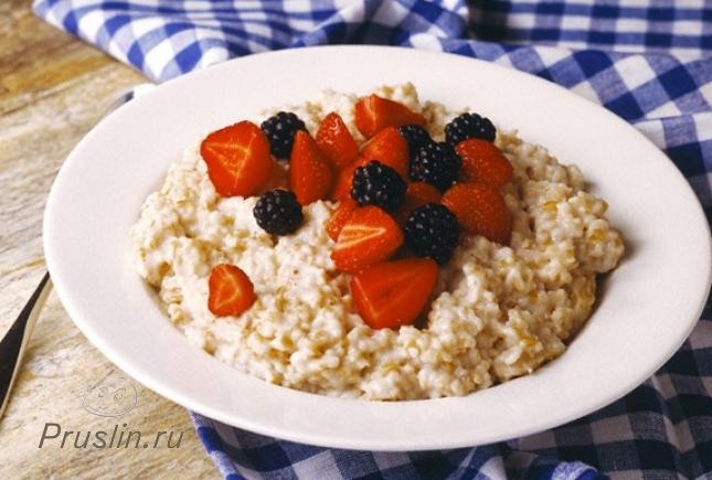 Чего не стоит давать ребенку на завтрак?