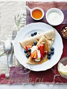 Завтрак успешных людей