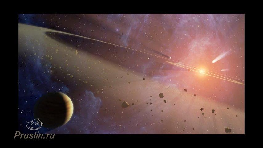 """Прямое Включение С... Плутона! Миссия """"Новые Горизонты"""""""