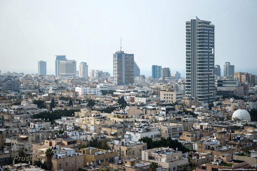Медицинская мафия Израиля