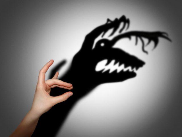 Как легко избавиться от страха