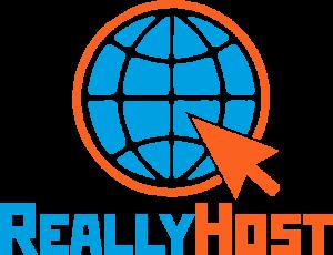 Хостинг логотип