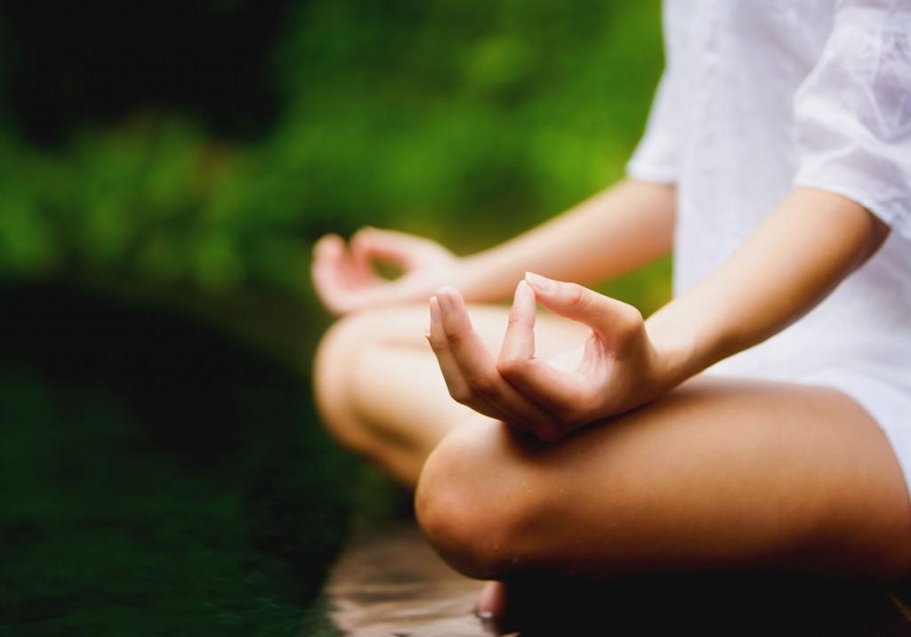10 минут тишины для счастливой жизни