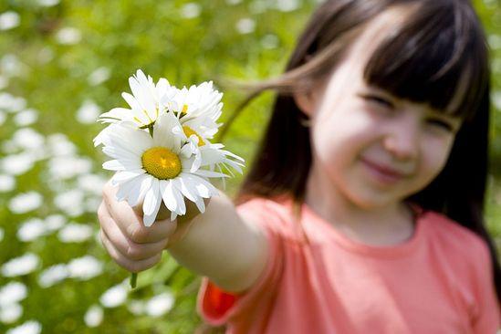 Добрые дела для интересной и счастливой жизни