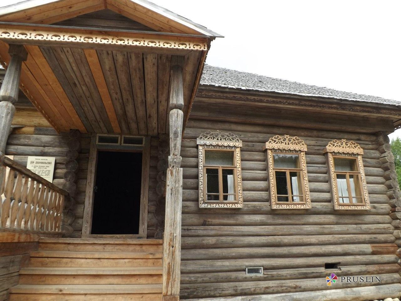 большой боярский дом