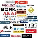 Российские бренды, закосившие под импортные