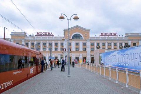 Как выжить в Москве на 50 тыс. и накопить на квартиру