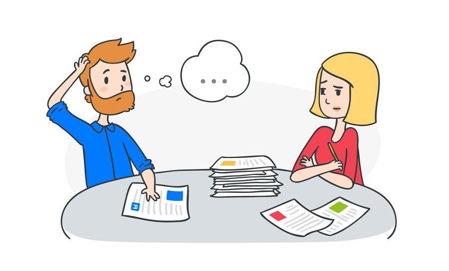 Как рассказывать о себе на собеседовании