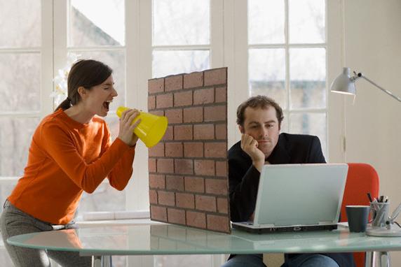 Психология общения. Тонкости