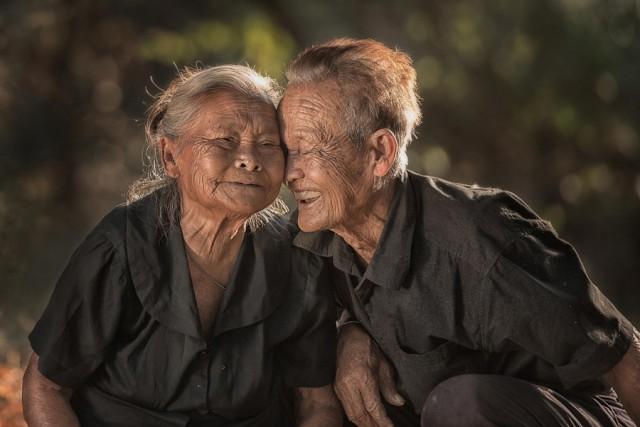 Что нужно для счастья: уроки исследования длиною в жизнь