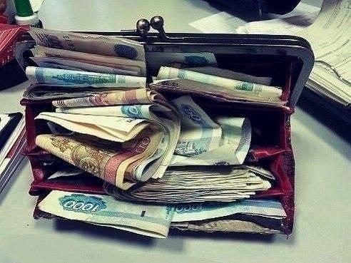 деньги, приглашаю вас на постоянное место жительство в мой кошелек