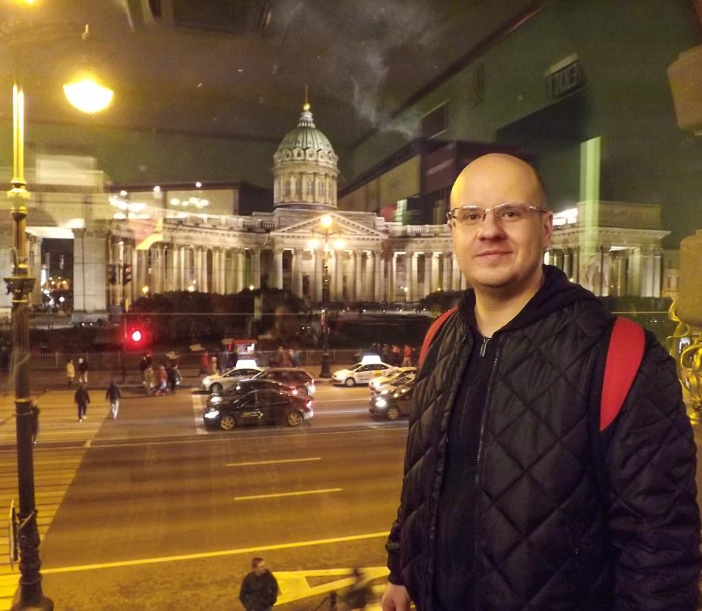 Мой Санкт-Петербург, в моих фотографиях.