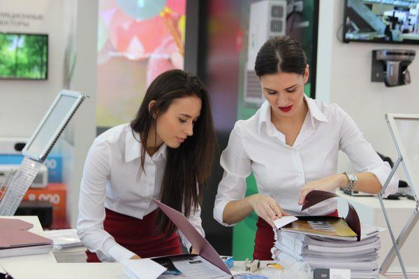 Удобные график работы и режим на предприятиях.