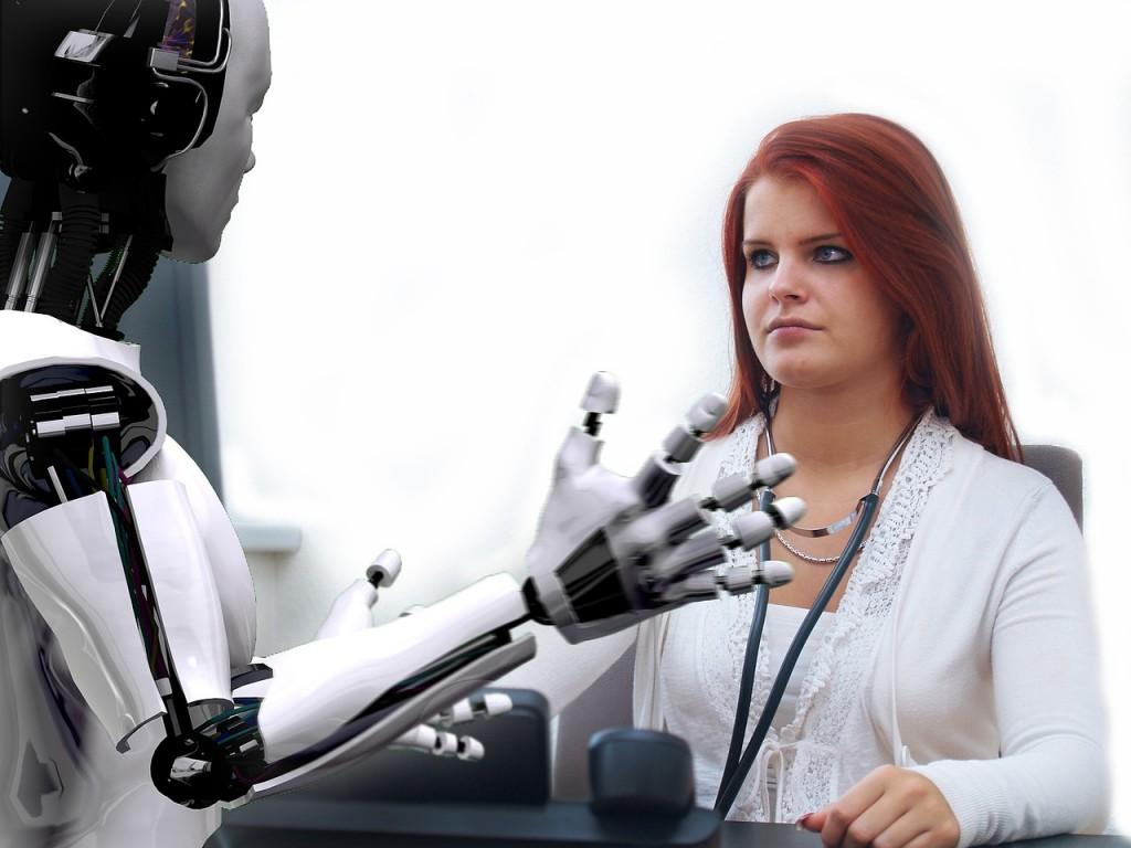 Так ли мы хотим жить в мире, где всю работу выполняют роботы?