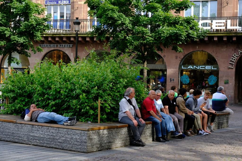 удастся ли людям вести столь же наделенную смыслом жизнь без работы