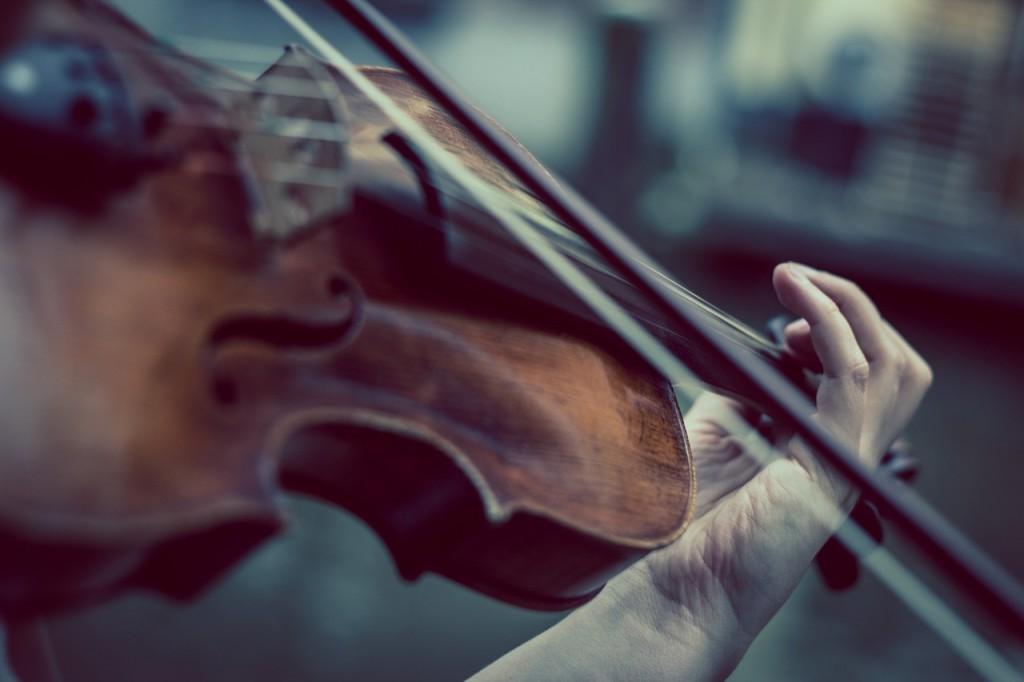 Почему я начал слушать классику. 🎼