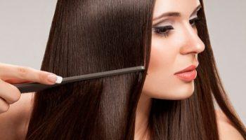 уход за волосами: основы правильного ухода