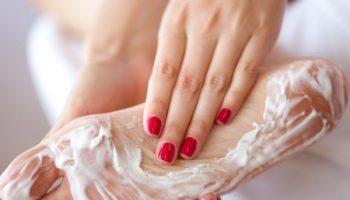 Эффективный уход за кожей пяток в домашних условиях