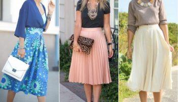 Что носить женщине после 40 лет, чтобы чувствовать себя увереннее