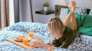 Утренний ритуал: как привести себя в порядок за 20 минут