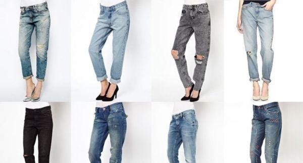 Фото молодых моделей в обтягивающих джинсах — img 15