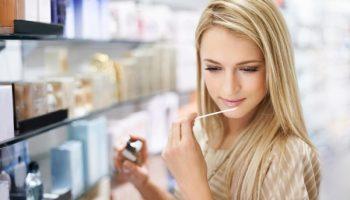 Какие ошибки совершают при выборе парфюма