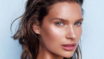 Несколько уловок в макияже, которые придадут коже сияющий вид