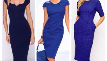 Платья, которые вышли из моды и не вернутся в ближайшее время