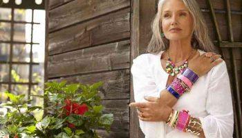 Стиль в 50 лет: самые неудачные образы обычной российской женщины