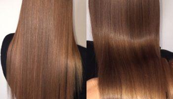 Какому типу волос не подойдет кератиновое выпрямление
