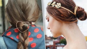 Какие аксессуары для волос сейчас на пике моды