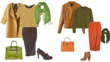 5 лучших сочетаний цвета в одежде для блондинок