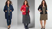 Какую одежду не стоит носить полным женщинам