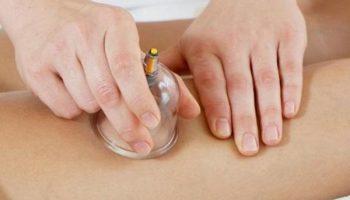 Как правильно делать вакуумный массаж