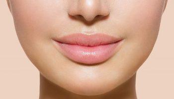 Как увеличить губы, не используя инъекции