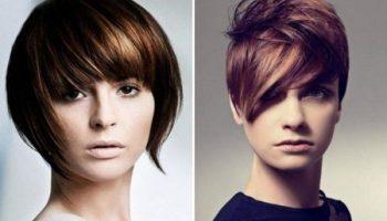 5 идеи модного окрашивания на весну 2019 года для коротких волос