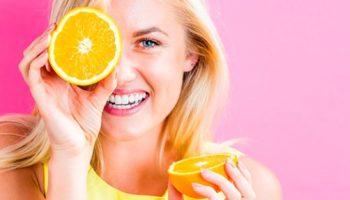Какие витамины самые эффективные в борьбе с морщинами и дряблостью кожи