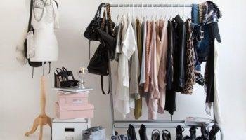 Классический базовый гардероб, который должен быть у каждой женщины после 40 лет