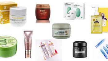 7 брендов корейской косметики, не уступающей в качестве профессиональным продуктам