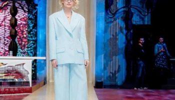 Какие образы Эвелины Хромченко стоит взять на заметку каждой женщине после 40 лет