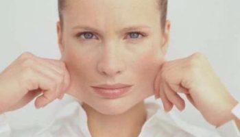 Лучшие процедуры против дряблости кожи лица
