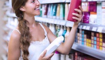 Как правильно подобрать шампунь под свой тип волос