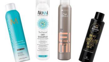 Сухие шампуни на все случаи жизни: чистые волосы за 20 минут