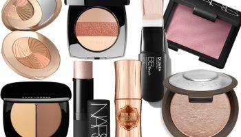 Зачем нужен хайлайтер в макияже глаз и как его правильно выбирать и наносить